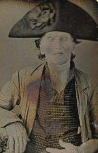 Capt. George Fishley