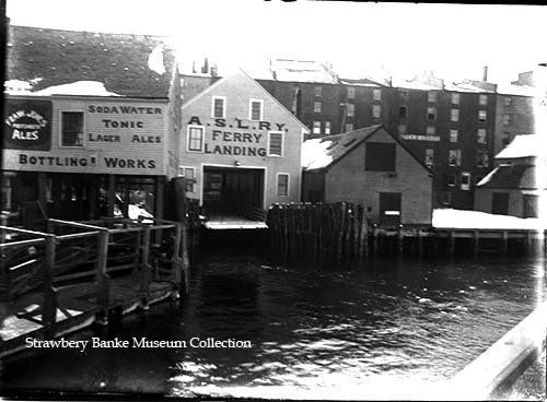Old Ferry Landing Ceres Street, Portsmouth, NH ? SeacoastNH.com