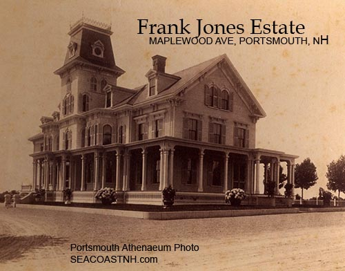 Frank Jones Maplewood House2