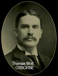 Thomas MOtt Osborne young