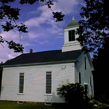 Kittery Congregational Color