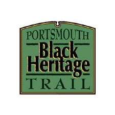 Portsmouth Black Heritage Trail logo