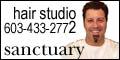 Sanctuary Ad