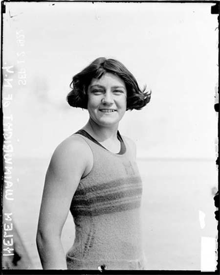 Helen Wainwright / LIbrary of Congress