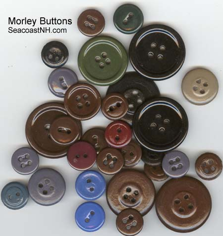 Morley Button Factory samples / SeacoastNH.com