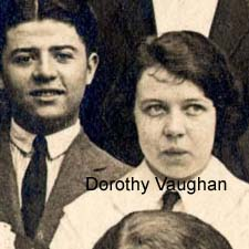 Dorothy_Vaughan in 1922