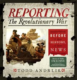Reporting_the_Revoluionary_War