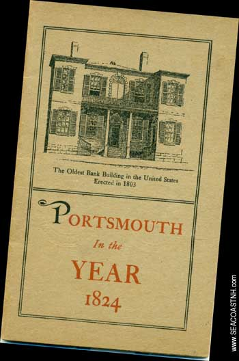 1912 Portsmouth Bank brochure