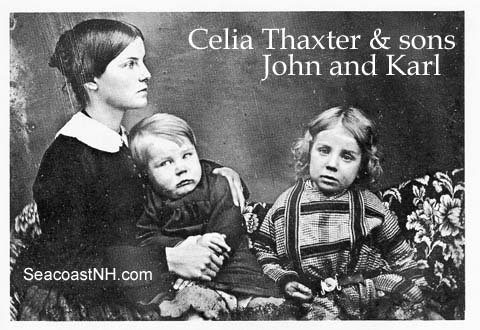 Celia_Thaxter__John_and_Karl