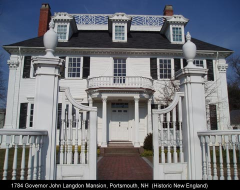 Gov_Langdon_House