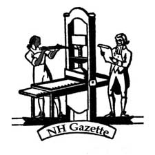 Primus_Fowle and the NH Gazette
