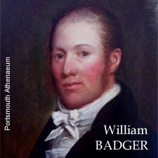 William_Badger
