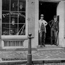 Portsmouth NH Merchants / SeacoastNH.com