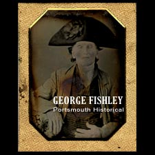 George Fishley (c) Portsmouth Historical Society