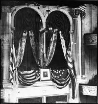 Ford's Theatre, Washington, DC