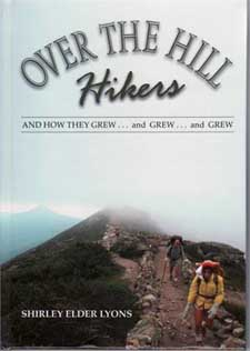 Over the Hill Hikers cover