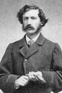 bret harte a comparison of works essay Often compared to the tales of edgar allan poe, these stories share an  artistry  of his work, yet critics find him more intent on conveying his misanthropy and   bierce became something of a noted figure in california literary society, forming  friendships with mark twain, bret harte, and joaquin miller  with a book  essay.