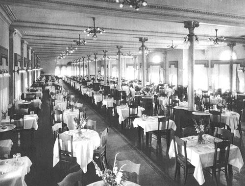 Dining  Starwood Hotels